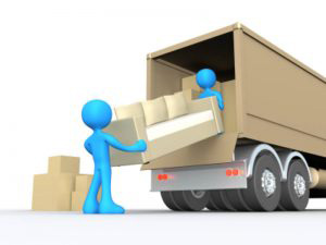 Interstate Removalists Rosebery