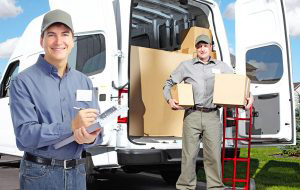 packing services Waverton