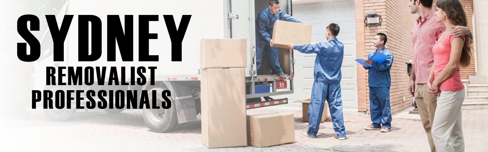 Sydney Removalist Professionals