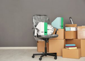 Office Removalists Saint Peters