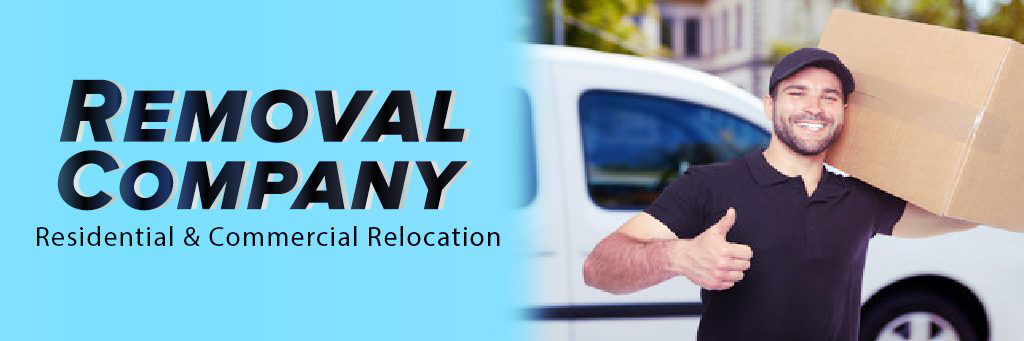 Removalist in Daceyville