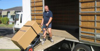 Award Winning Surry Hills Removal Services